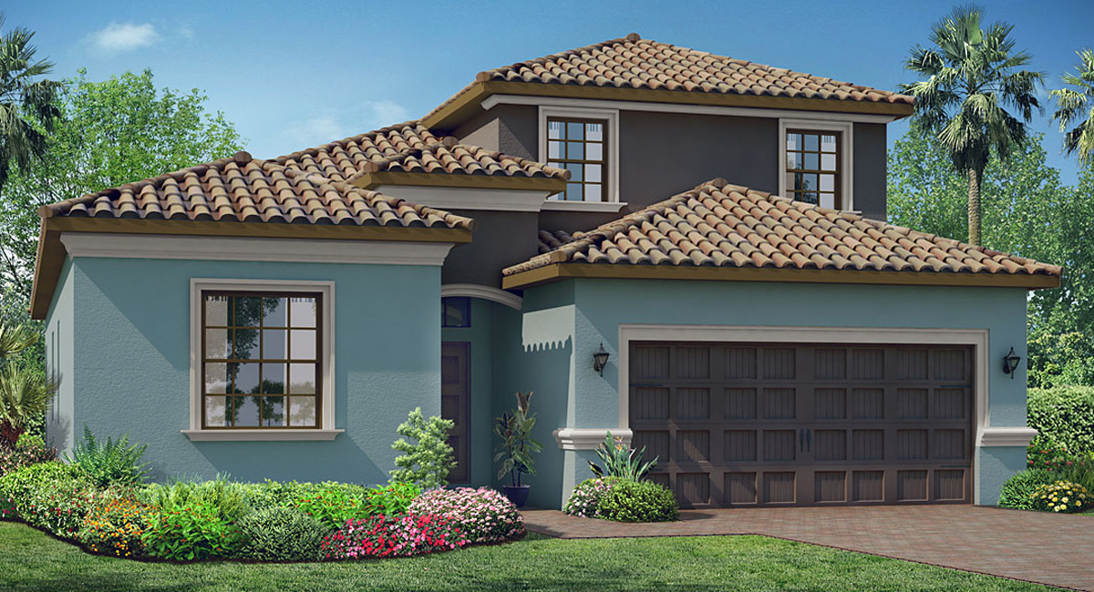 LH Collection by Lennar