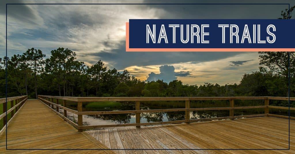 Nature Trails blog image