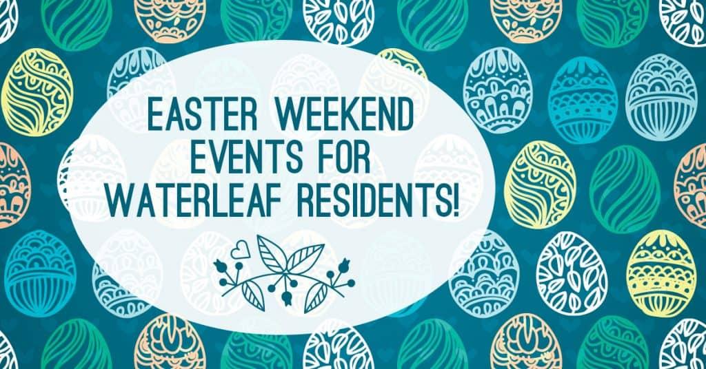 Easter Blog image