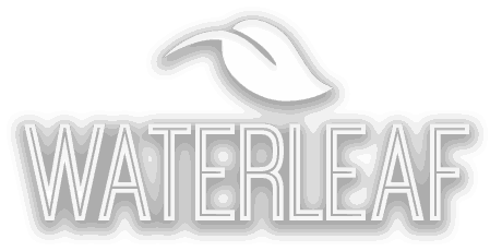 Waterleaf header logo