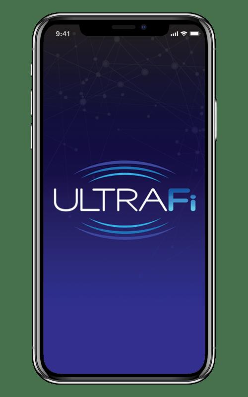 ULTRAFi-Mockup
